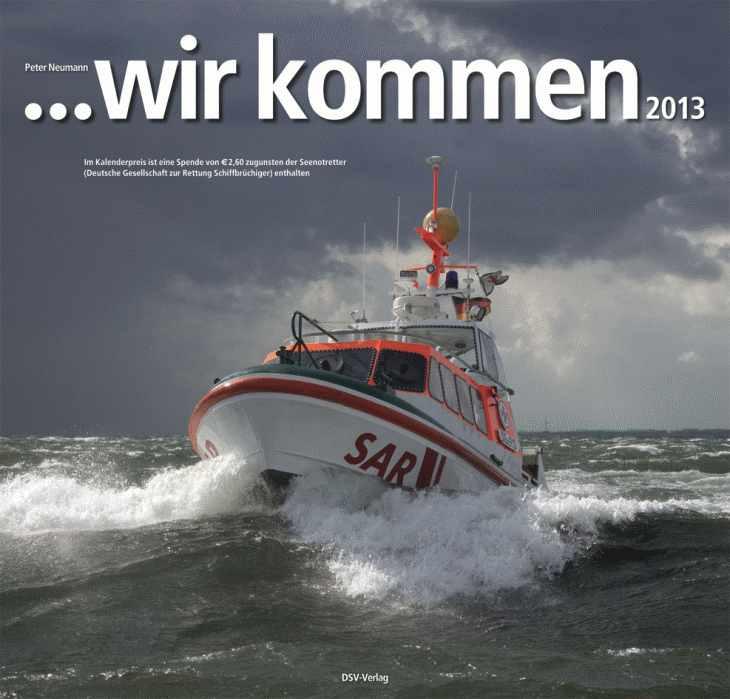 DGzRS Kalender 2013