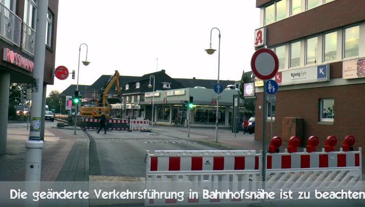 Auch über die Feiertage gibt es Verkehrsbehinderungen auf Sylt