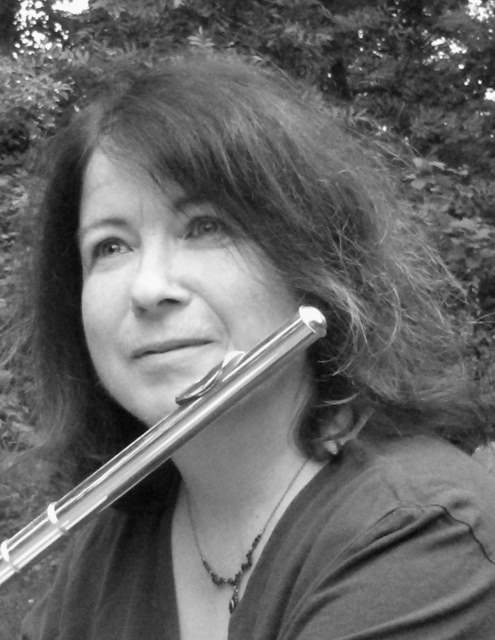 Irmela Bossler
