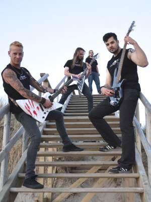 Inselsturm - Band von Sylt