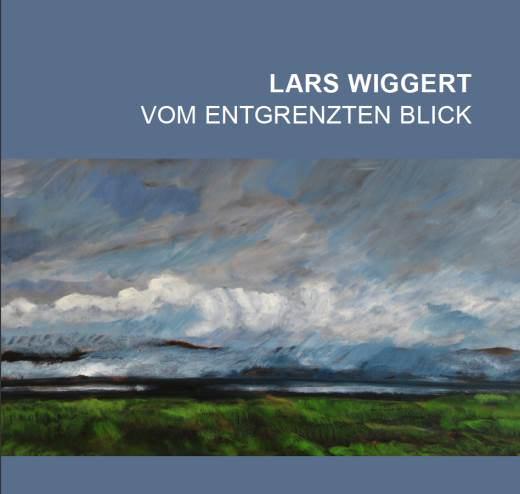 Der Maler Lars Wiggert stellt in der Nospa auf Sylt aus