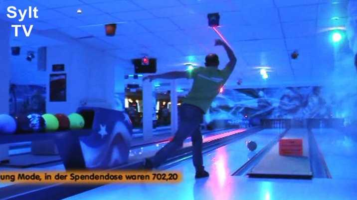Bowling Sylt