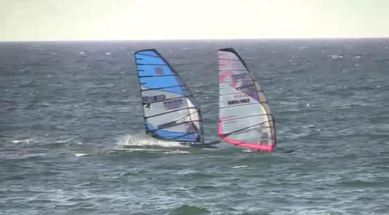 DWC Surfcup Sylt 2012