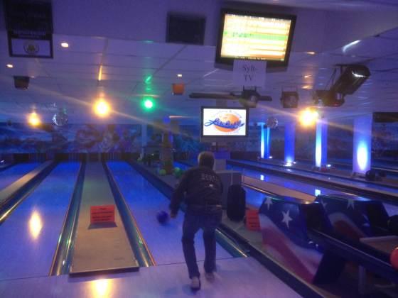 Gesucht Gefunden Sylt Bowling
