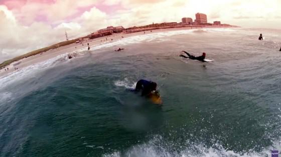 Kids Surf Day