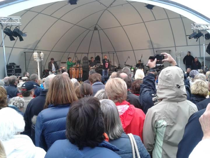 Konzert Westerland