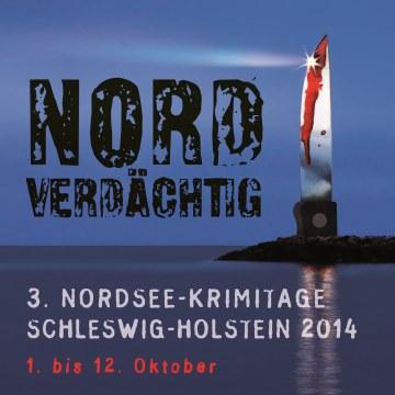 Nordsee Krimitage 2014 auf Sylt