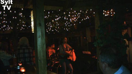 Offene Bühne Sylter Bands