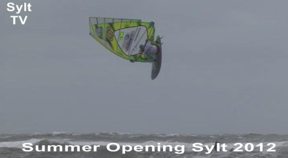 Summer Opening Sylt 2012