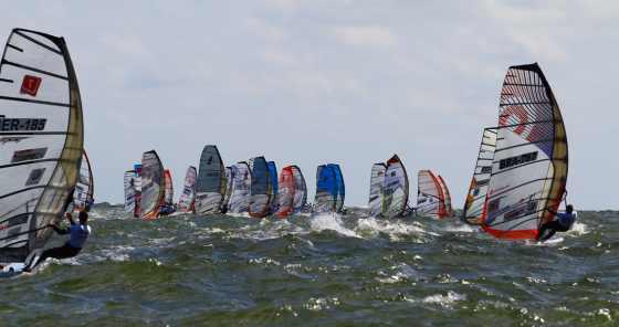 Sylt erwartet spannendes DM-Finale der Windsurfer