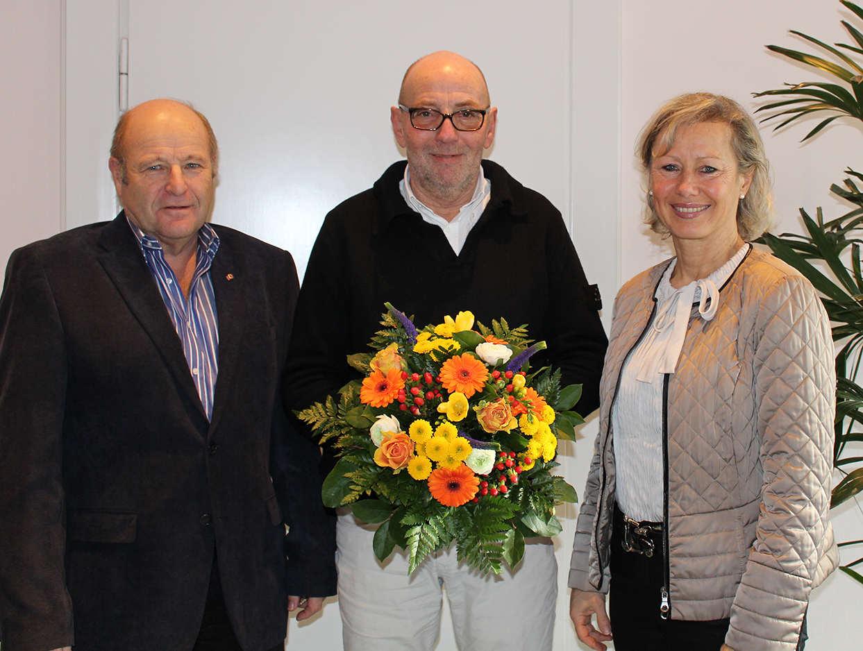 Heinz Wilhelm Hansen Gemeinde Sylt
