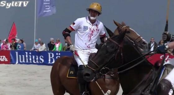 Beach Polo Sylt 2014 - Videos, Bilder & News