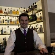 Heiko Swiderski vom Budersand Hotel auf Sylt
