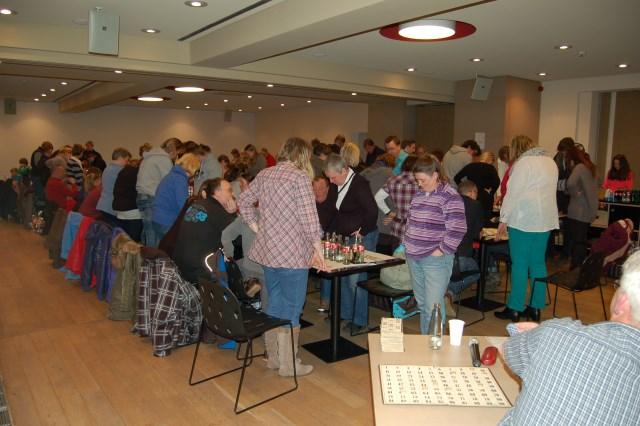 Lottoabend in Hörnum auf Sylt