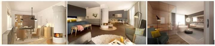 Hotel Aarnhoog in Keitum auf Sylt