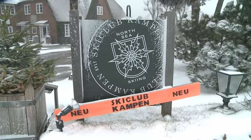 Skiclub Kampen