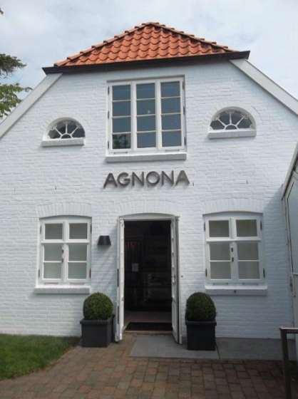Agnona eröffnet auf Sylt seinen ersten Store in Deutschland