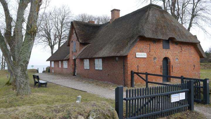 Das Altfriesische Haus