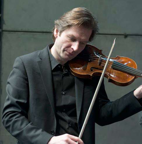 Violinenkonzert in St. Severin