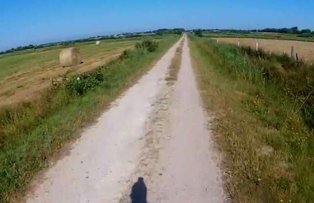 Tinnum & Keitum verbindet neuer Radweg
