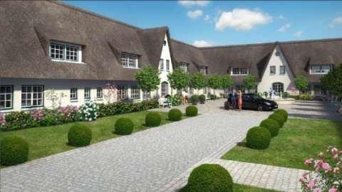 Severins Resort in Keitum auf Sylt