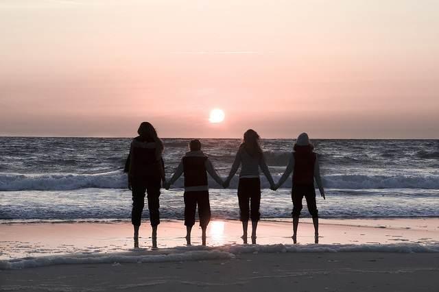 Sylter Familienwochen neigen sich dem Ende zu