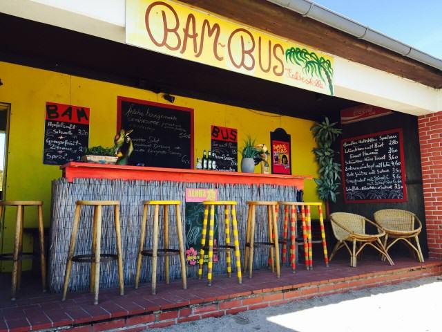 Bambus Bar Sylt 2015