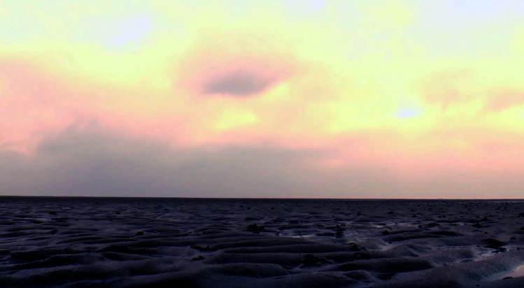 Das Weltnaturerbe Wattenmeer bleibt von Ölbohrungen verschont