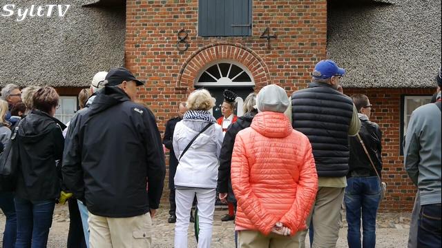 Alle Sölring Museen auf Sylt haben geöffnet