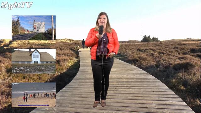 4. Mai 2020 - die Sylt TV Videonews