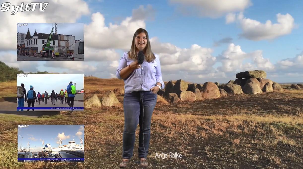 Sylt TVs Videonachrichten - 5. Oktober 2020