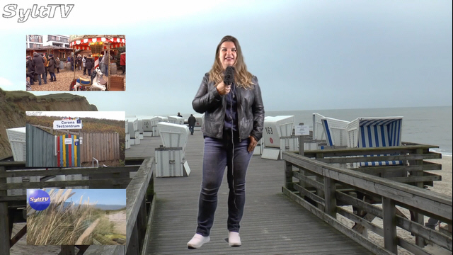 Die Sylt TV News vom 16. November 2020