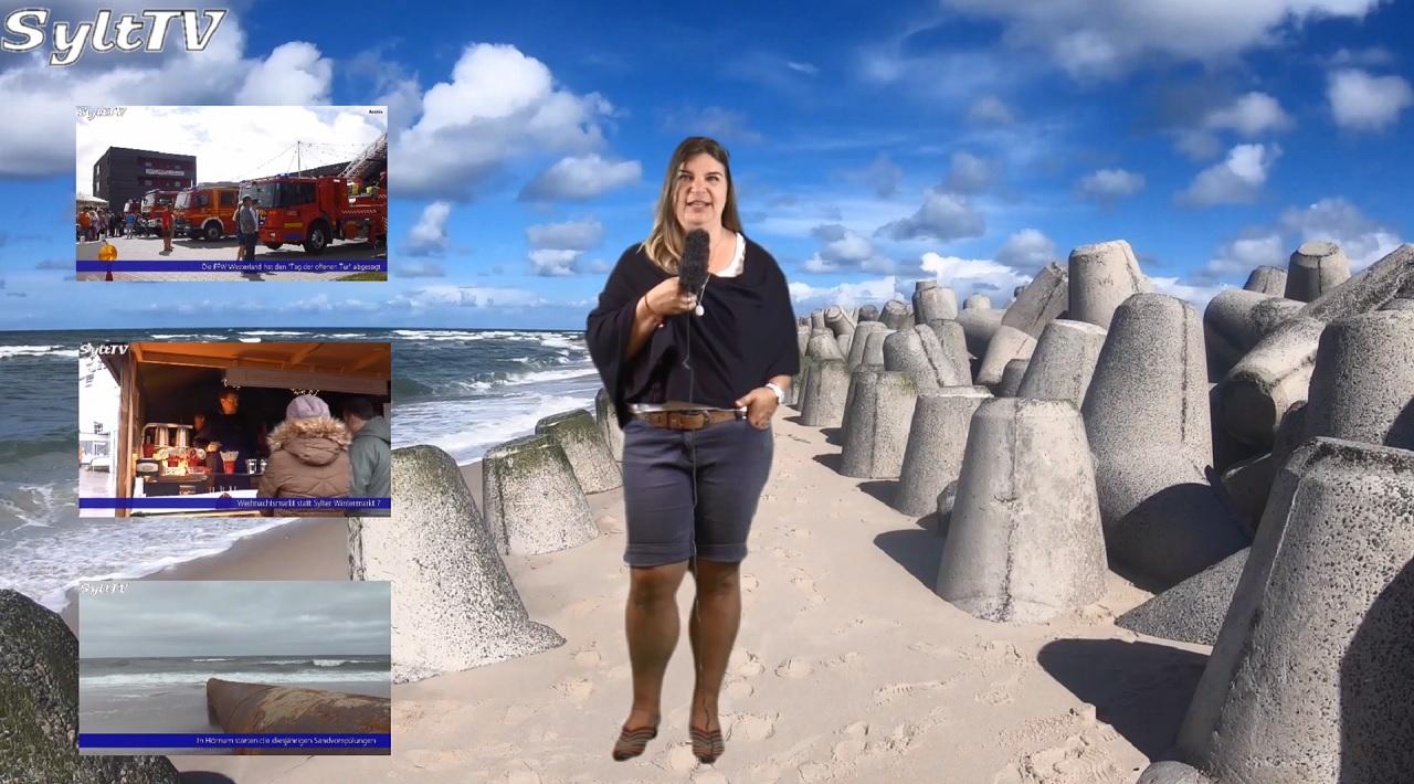 Die Sylt TV Newswoche 29.Juni 2020