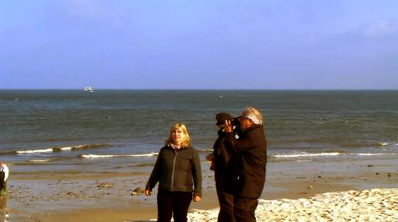 Nord Nord Mord und Sylt TV
