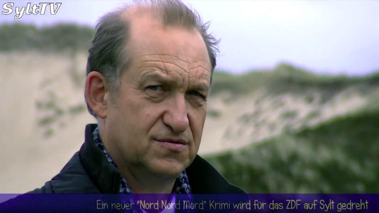 Peter Heinrich Brix übernimmt als Carl Sievers die Sylter Kripo