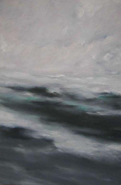 Nordsee von Ingo Kühl