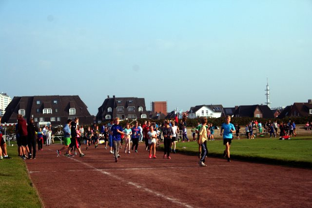 Run for Help Sylt