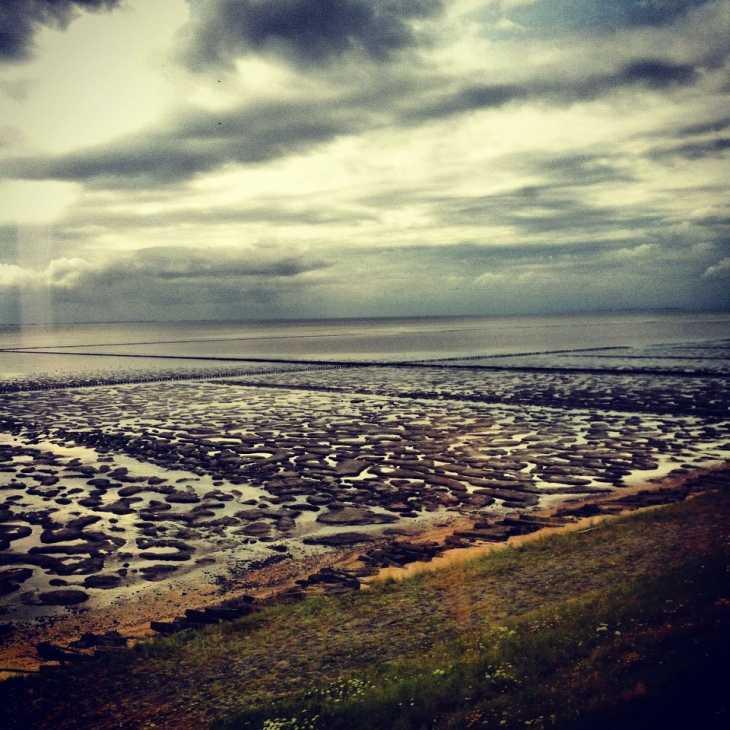 Wattenmeer Sylt