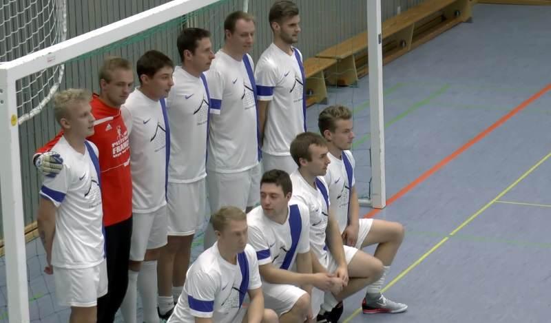 FSV Wyk auf Föhr gewann Sylter Insel-Cup