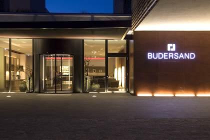 Hotel Budersand Sylt