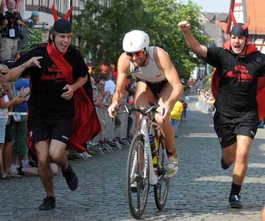 Sylt Triathlon