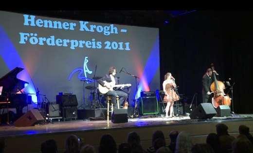 Henner Krogh 2011 Förderpreis