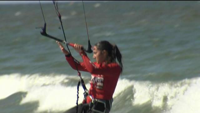 Kitesurf World Cup Sylt 2012 startet kommende Woche