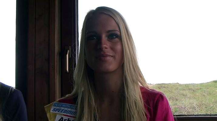 Miss Germany Anne-Katrin Kosch