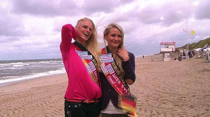 Miss Sylt 2011