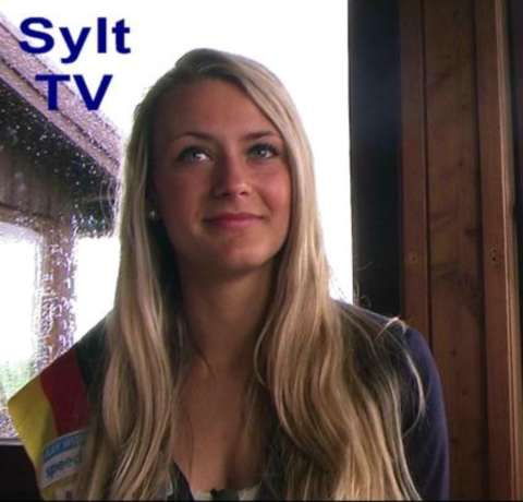 Miss Sylt Anne Logstädt