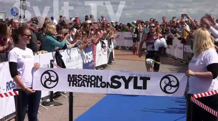 Triathlon Sylt in List