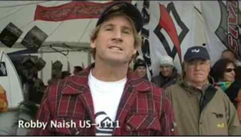 Robby Nash - Surflegende