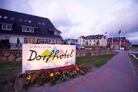 Sylt Hotels - 4 Sterne Luxus zu bezahlbaren Preisen