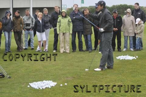 Golf Club Sylt in Wenningstedt